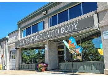 Colorado Springs auto body shop Status Symbol Auto Body