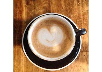 Columbus cafe Stauf's Coffee