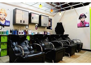 Anchorage hair salon Stay Sharp Hair Design