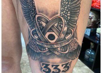 Lubbock tattoo shop Stay True Tattoo