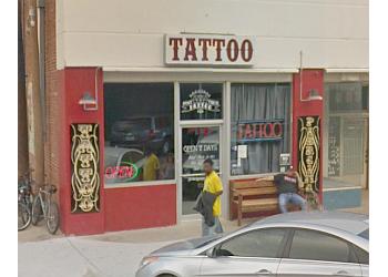 Lubbock tattoo shop Stay True Tattoo Studio