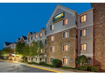 Allentown hotel Staybridge Suites