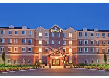 Rochester hotel Staybridge Suites