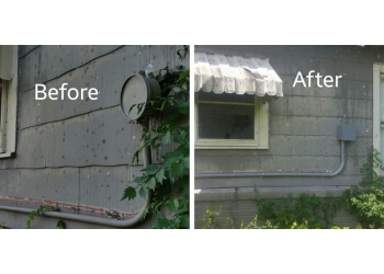 Baton Rouge electrician Steadfast Electric, LLC