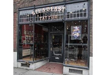 Rochester Tattoo Shop Steadfast Tattoo