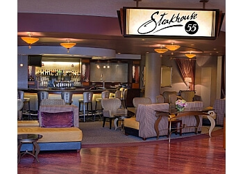 Anaheim steak house Steakhouse 55