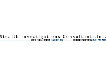 Fresno private investigation service  Stealth Investigations Consultants