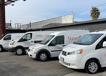 Los Angeles carpet cleaner SteamPro Carpet Cleaning