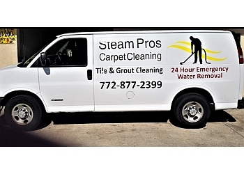 Port St Lucie carpet cleaner Steam Pros Carpet Cleaning