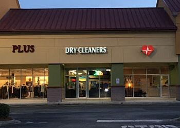 Savannah dry cleaner Steamline Dry Cleaners