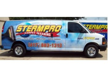 Springfield carpet cleaner Steampro Carpet Cleaning