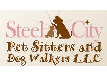 Pittsburgh dog walker Steel City Pet