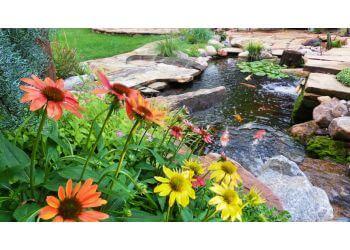 Wichita landscaping company Steele's Landscapes