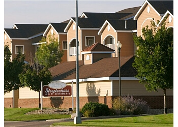 Sioux Falls apartments for rent Steeplechase Apartments