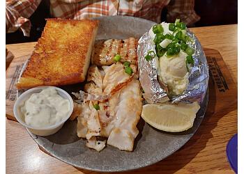 Moreno Valley steak house Steer'n Stein