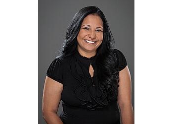 Fayetteville real estate agent Stefania Jimenez