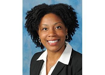 Miramar neurologist Stefanie Jean-Baptiste Berry, MD