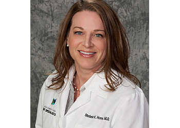 Dayton ent doctor  Stefanie K Horne, MD