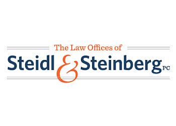 Pittsburgh tax attorney Steidl & Steinberg, P.C.