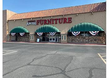 Surprise furniture store Steiner's Amish Furniture