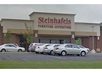 Madison furniture store Steinhafels Furniture