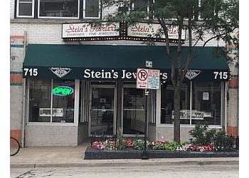 Milwaukee pawn shop Stein's Jewelry & Loan