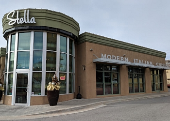 3 Best Italian Restaurants In Oklahoma City Ok Threebestrated