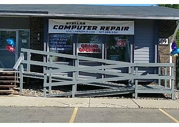 Lansing computer repair Stellar Computer Repair
