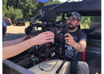 Fresno videographer Stellar Lense Productions, Inc