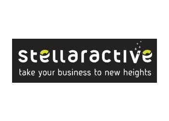 Portland web designer Stellaractive