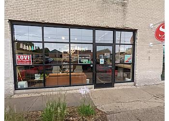 Minneapolis hair salon Steller Hair Company