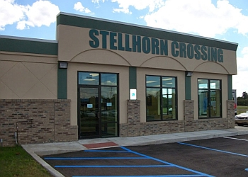 Fort Wayne storage unit Stellhorn Crossing Self Storage