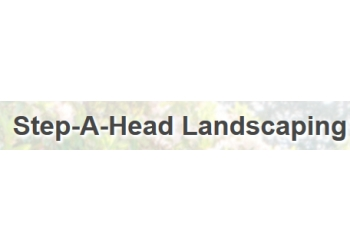 Salt Lake City landscaping company Step-A-Head Landscaping