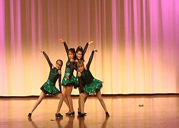 Aurora dance school Step It Up Performing Arts Academy