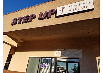 Henderson dance school Step Up Dance Academy