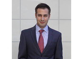 Glendale consumer protection lawyer Simon Stepanyan