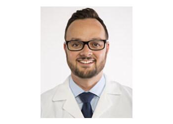 Ventura orthopedic Stephan Joseph Sweet, MD, MPH