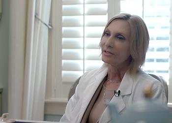 Mobile cardiologist Stephanie D. Grosz, MD, FACC, FHRS