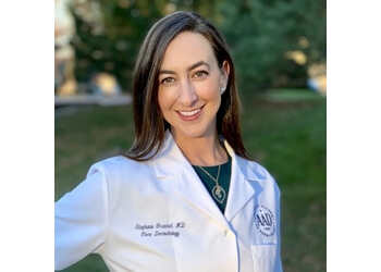 Denver dermatologist Stephanie Frankel, MD