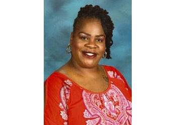 Newport News marriage counselor Stephanie Gore, MSW, LCSW