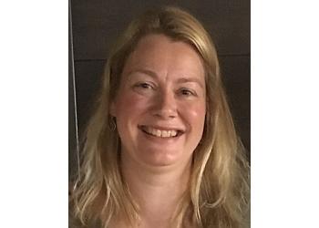 Dallas therapist Stephanie Walker, LCSW