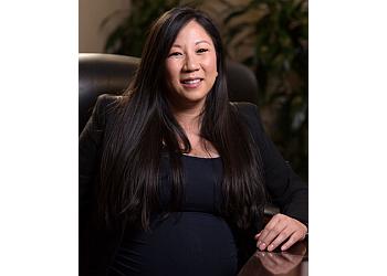 Modesto employment lawyer Stephanie Y. Wu