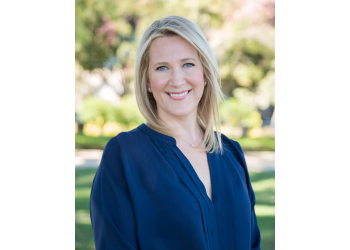 Los Angeles real estate agent Stephanie Younger