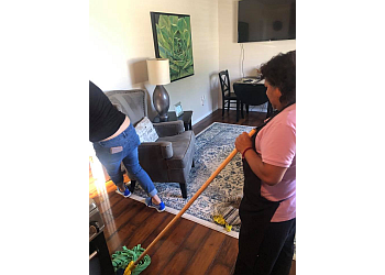 Roseville house cleaning service Stephanie's Cleaning & Housekeeping Service