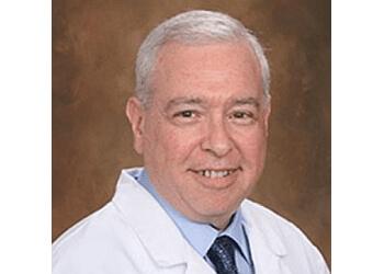 Denton pediatrician Stephen A. Schulman MD