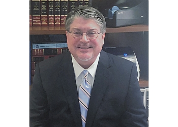 Little Rock real estate lawyer Stephen B. Niswanger, Esq.