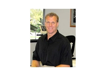 Santa Clarita physical therapist Stephen Baumgartner, MPT