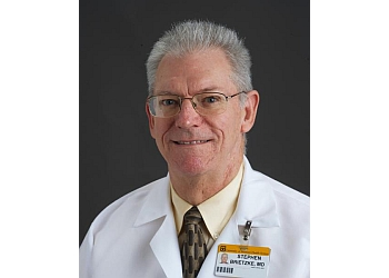 Columbia endocrinologist Stephen Brietzke, MD