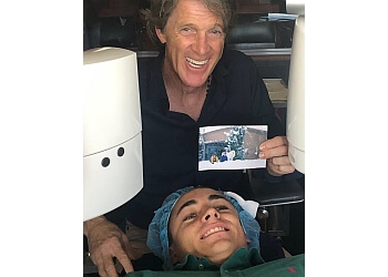 Albuquerque eye doctor Stephen Coleman M.D - Coleman Vision