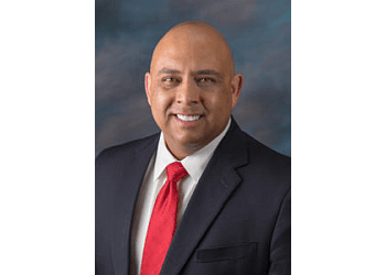 Oklahoma City estate planning lawyer Stephen Cortes